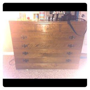 Other - A dresser